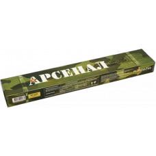 Электроды Арсенал МР-3 ф 3мм (1 кг)