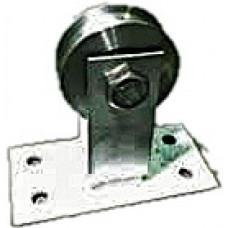 Блок монтажный (стр.) с площадкой  ф120 мм  (до 0.85тн)