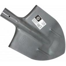 Лопата штыковая ЛКО, 215*275*1,8мм