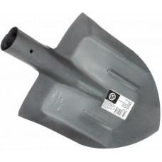 Лопата совковая 210х265х1,8мм
