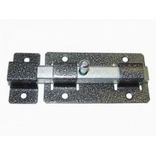 Задвижка дверная ЗД-06 полимер