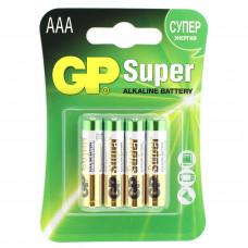 """Батарейка """"GP SUPER"""""""