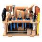 Плотницкий и столярный инструмент