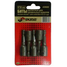 Бита магнитная шеситгранная М12