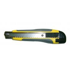 Нож 18 мм комби корпус