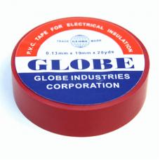 Изолента PVC GLOBE 19мм