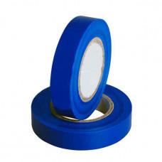 Изолента 15мм*10м синяя