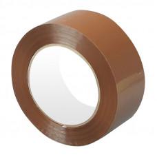 Скотч 48мм*50 метров (43мкм) коричневый