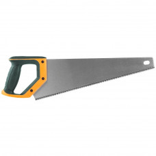 Ножовка по дереву 400мм,1А, зуб 8мм