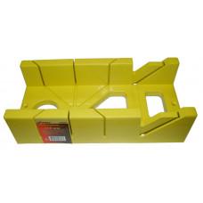 Стусло пластиковое широкое желтое 20806 20806
